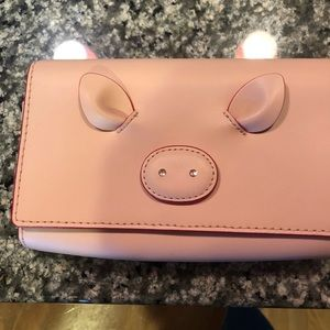 NWT Kate Spade Year of the Pig Addison